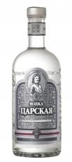 Wodka Zarskaya 0,7