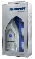 Wodka Nemiroff SOUVENIR (premium) 0,7L