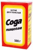 Soda (Hausnatron) 500g