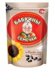 Sonnenblumenkerne Babkiny 250g Salz