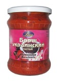 SUPPE Borsch ukrainskiy Leon 500ml