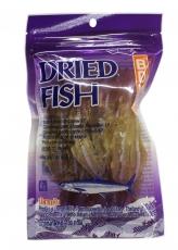 Getrocknete Sardellen Gesalzen 100g dried fish