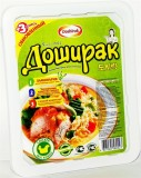 Doschirak Nudel Chicken 90g