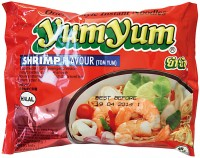 Yum-Yum Shrimp