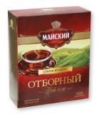 Schwarzer Ceylon Tee Otbornij 100Btl.