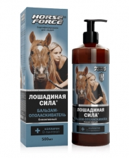 Balsam-Konditionier Horse Force 500 ml, bioaktiv