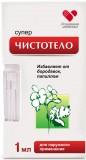 Warzenmittel Super Chistotelo 1 ml
