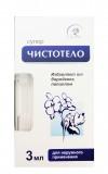 Warzenmittel Super Chistotelo 3 ml