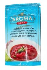 Würzmischung für Gemüsesuppe Borsch