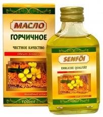 Senföl, 100 ml