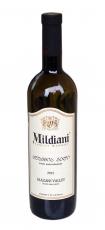 Weißwein aus Georgien Mildiani Alazani valley