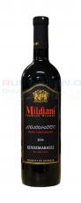 Rotwein aus Georgien Mildiani Kindzmarauli