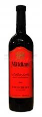 Rotwein aus Georgien Mildiani Khvanchkara
