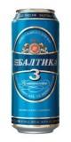 Bier Baltika 3/Klassik Dose 4,8%Alc.0,5L