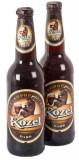 Bier Kozel Cerny/Dark 3,8% Alk.0,5 L
