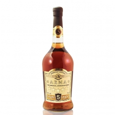 Armenian Brandy Arma 5* 0,7L