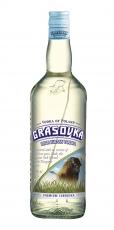 Grasovka Vodka 40% Vol.