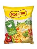 Instantnudelgericht Rollton mit Hühnerfleischgeschmack