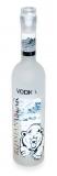 Wodka Russian Bear 0,7L 40% Vodka Водка Русский Медведь