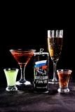 Russian Power energie Drink