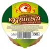 Pastete Huhn klassic 135 g
