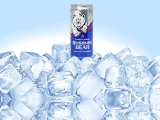 Russian Bear Energy-Drink 250ml