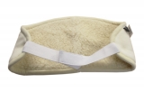 Rückenwärmer Nierenwärmer 100% Lammwolle warmer Gürtel Weich
