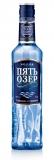 Wodka Five Lakes 0,5L