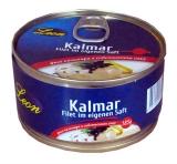 KALMAR-FILET im eigenen Saft EO 185g