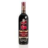 Granatapfel Wein halbtroken
