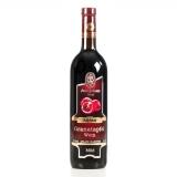 Granatapfel Wein lieblich