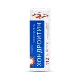 Elixier-Gel - Sustavital CHONDROITIN, № 166 Dr RETTER 112, 80 ml