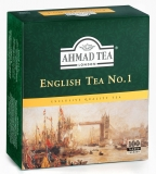 Ahmad Tea Englisch Tea No 1