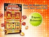 Las Vegas - Der Rubbel-Los Klassiker