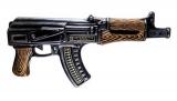 Wodka Status Prestige Kalashnikov 0,7L Vodka Geschenkpackung Калашников