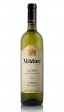 Rotwein aus Georgien Mildiani Tvishi