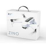 Hubsan H117S Zino Drohne GPS 4K Camera 3-Axis Gimbal RC, Tasche, 2 Batterien