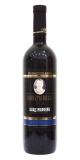 Wein Kindzmarauli Lieblich rot Stalin 0,75L