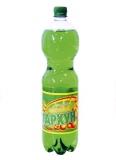 Erfrischungsgetränk mit Waldmeister-Geschmack Limonad Tarchun