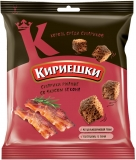 Kirieschki Becon Кириешки - бекон
