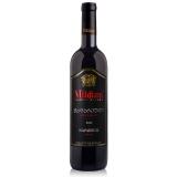Rotwein aus Georgien Mildiani Napareuli