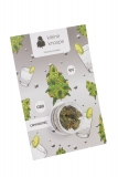 Kleine Knospe Premium Cannabis CBD Cannatonic
