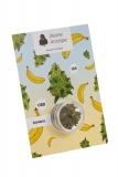 Kleine Knospe Premium Cannabis CBD Banana