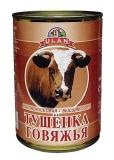 Ulan Tuschonka 400g Rindfleisch