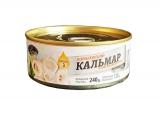 Kalmar-Filet im eigenen Saft 240g
