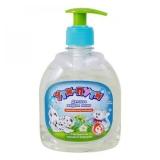 Flüssigseife antibakterielle für Kinder Uti-puti, 300 g